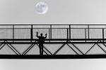 Atrapado por la luna