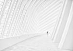 Blanco infinito