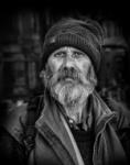 Retrato de calle II