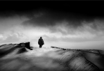 El Marinero en la soledad del silencio