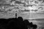 Sunset on the Teno Lighthouse