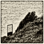 Una porta al mar