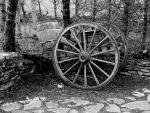 1811 Carro fuera de servicio