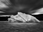 Patagonic ice