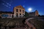 Antigua Fábrica y Luna