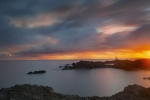 Dawn in Favaritx