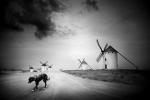 En la Mancha