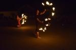 jugando con fuego