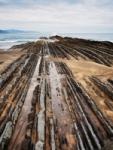 Playa laminada