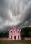 Se acerca tormenta