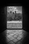Alhambra de Granada desde el Palacio de los Cordova