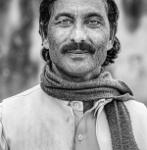 El primo de Avinash.