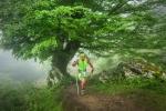 Maratón de montaña
