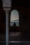 Miradas desde el Alcazaba de Málaga