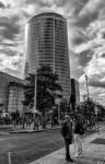 Torres de Cristal