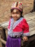 nena tailandesa
