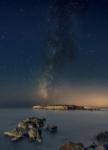 Milky way on Binicudrell