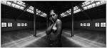 Desnudo en la Fabrica