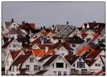 Tejados de Stavanger