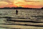 Pesca serena