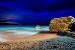 Playa del Balcón de Europa