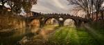 Puente del Queralt, Vic.
