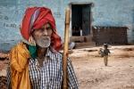 Rostros de La India 01